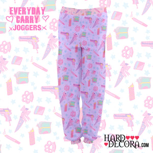 Everyday Carry Joggers - MTO