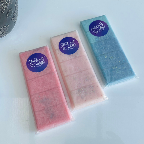 Wax Melts - By Scent