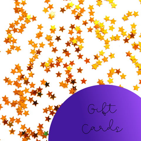Gift Card - The Starlight Candle Company