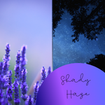 Shady Haze Blend - The Starlight Candle Company