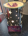 Star Electric Wax Burner - The Starlight Candle Company