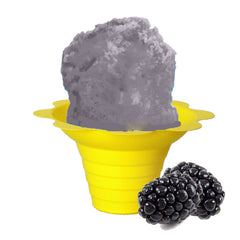 Blackberry shaved ice flavor concentrate