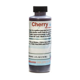 Cherry shaved ice flavor concentrate 4 ounce