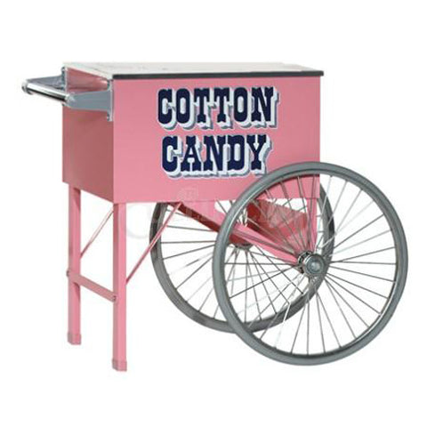 Cotton Candy Floss Cart