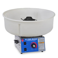Cotton candy machine Gold Medal Floss Boss 3024