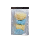 cotton candy plastic bags gold medal 3064