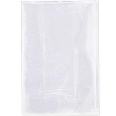 Cotton candy cellophane bags clear Gold Medal 3060