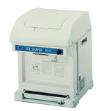 Hatsuyuki HC-8E cube shaved ice machine NSF listed