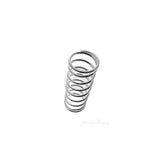 Shaved ice machine parts for Hatsuyuki HF-500E Lock Pin Spring #93