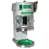 Hatsuyuki HF-50DC battery operated block shaved ice machine