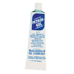McGlaughlin petro gel grease for block shaved ice machines