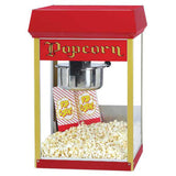 Popcorn popper machine Gold Medal 2408