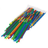 Bag of 200 Spoon Straws