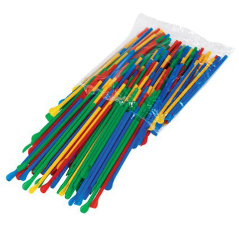 Case of 10,000 Spoon Straws