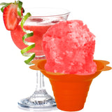 Strawberry Daiquiri shaved ice flavor syrup concentrate