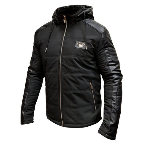 MVL Skull winter jacket - Black [Men]