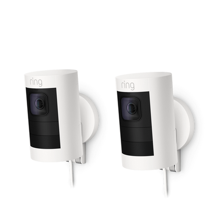 2-Pack Stick Up Cam Elite