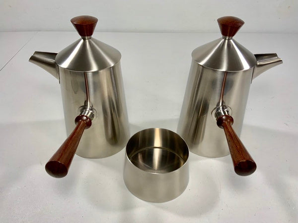 Robert Welch Old Hall Campden Coffee Set 1956 British