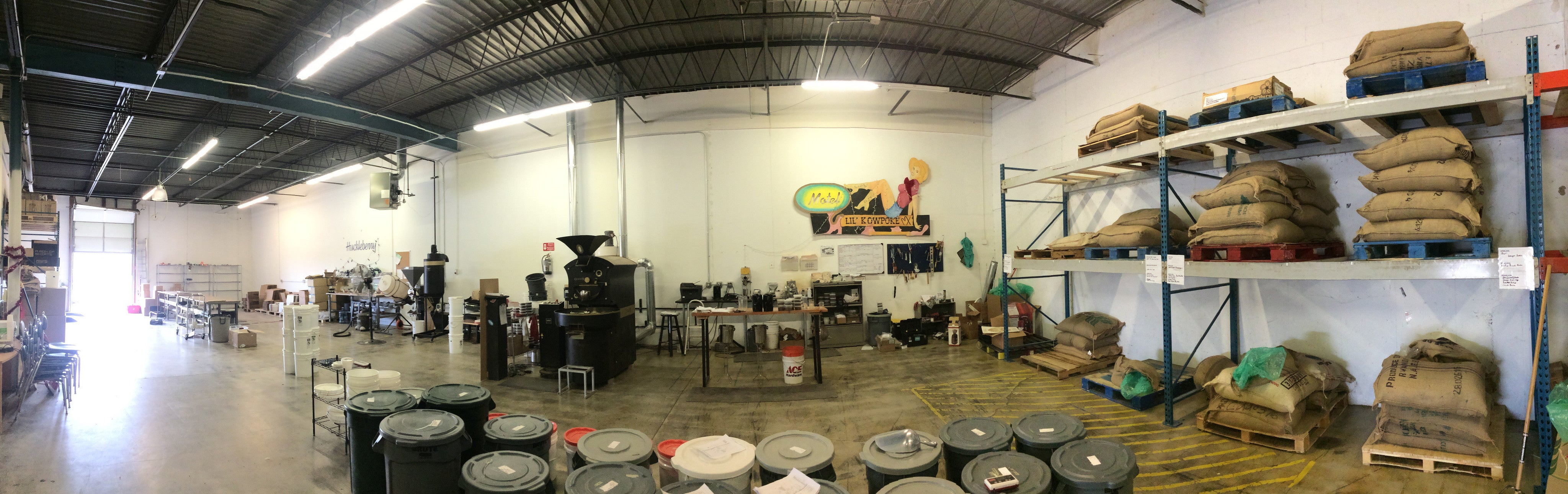 A Mid-June Update from the Warehouse