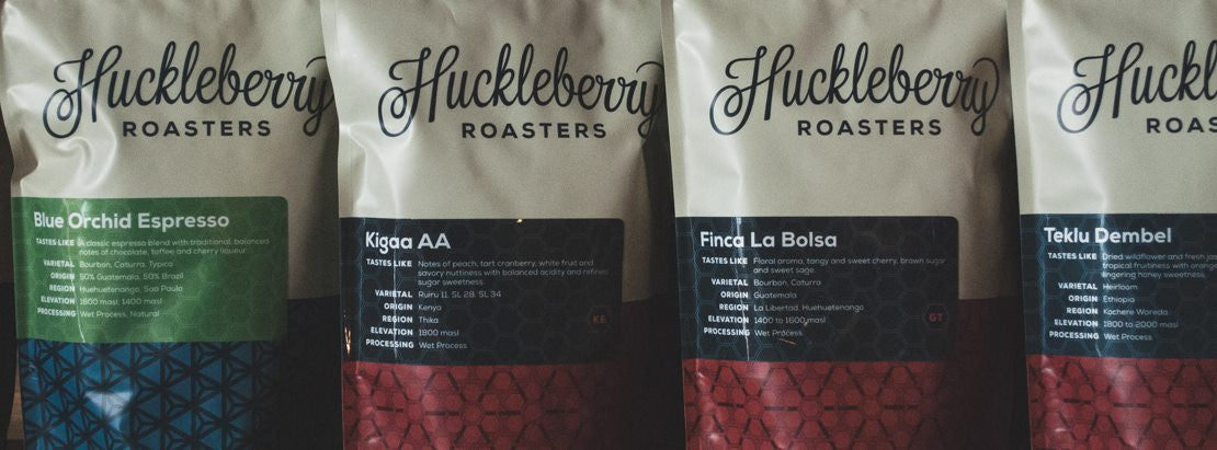 Coffee Seasons Changing Means New Coffees to Come
