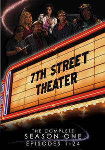 7th Street Theater Complete Season One - Church Rental