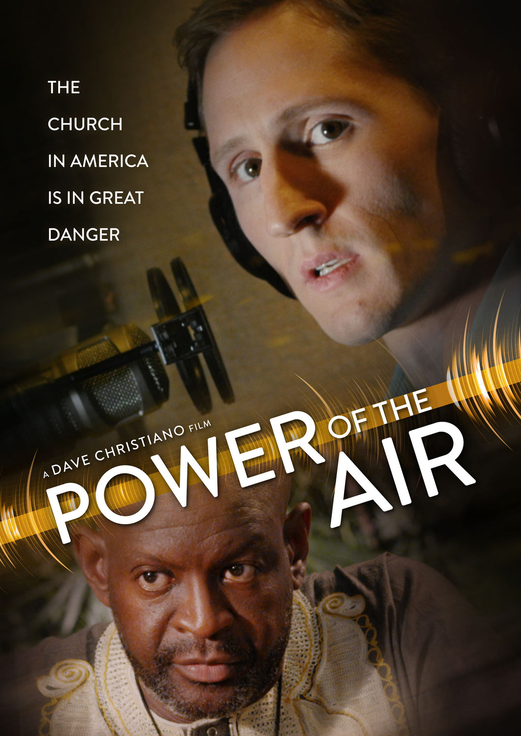 Power Of The Air - Church Rental