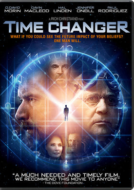 Time Changer - DVD
