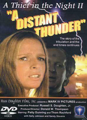 a distant thunder movie dvd