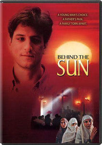 behind the sun movie dvd