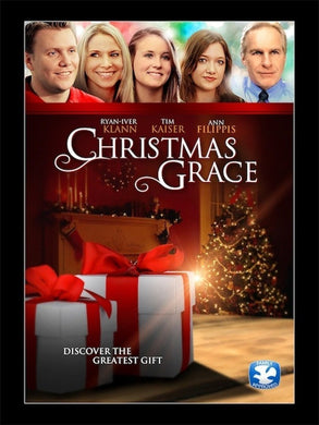 christmas grace movie dvd