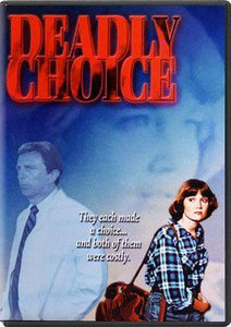 deadly choice movie dvd