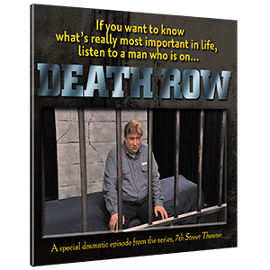 Death Row - Evangelism DVD - 10 Pack