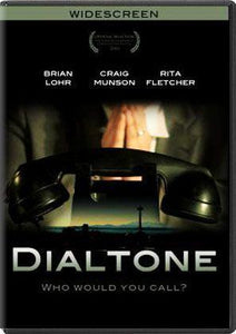 dialtone movie dvd