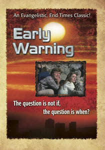 early warning movie dvd