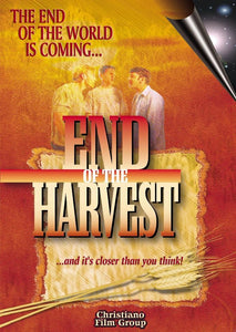 end of the harvest movie dvd