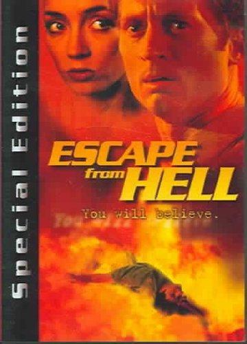 escape from hell movie dvd