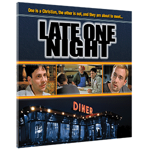 late one night evangelism dvd