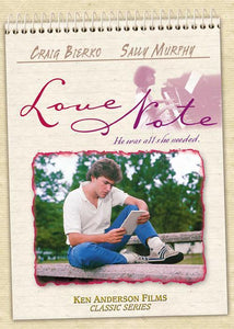 love note movie dvd