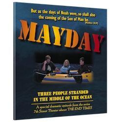 mayday movie dvd