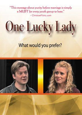 One Lucky Lady - DVD - 7 Pack