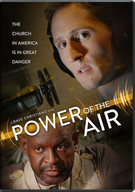 Power Of The Air - DVD