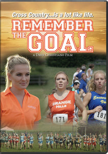 Remember The Goal - DVD