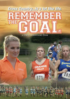 remember the goal running movie dvd
