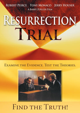 resurrection trial movie dvd