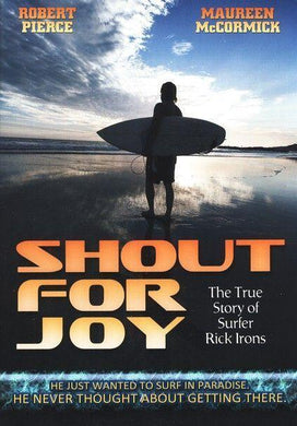 shout for joy movie dvd