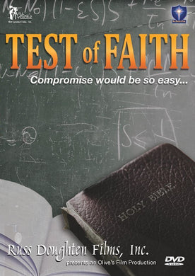 test of faith movie dvd