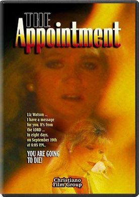 the appointment movie dvd
