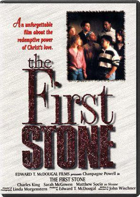 the first stone movie dvd