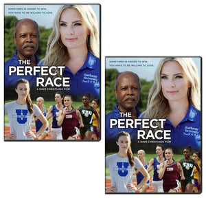 The Perfect Race - DVD - 2 Pack