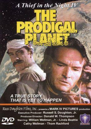 the prodigal planet movie dvd